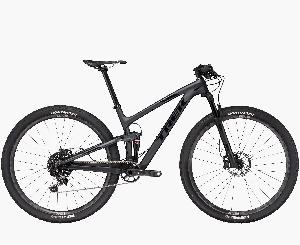Trek Top Fuel 9.8 2017