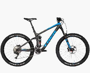 Trek Remedy 9.8 2017