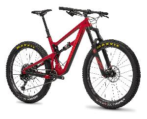 Santa Cruz HighTower C